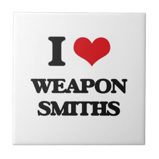 I love Weapon Smiths Tiles