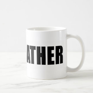 I Love Weather Coffee Mug