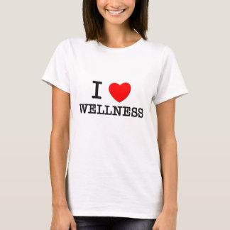 I Love Wellness T-Shirt