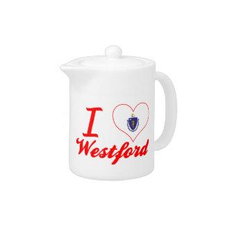 I Love Westford, Massachusetts