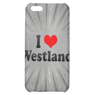 I Love Westland United States iPhone 5C Cover