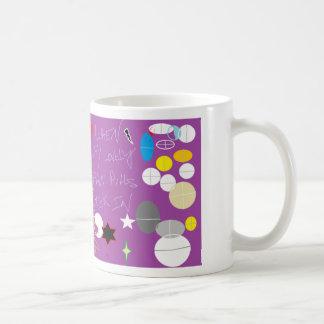 I love when my pain meds kick in mug