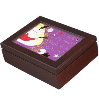 I love When My Pain Pills Kick In Keepsake Boxes
