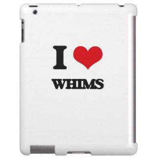 I love Whims