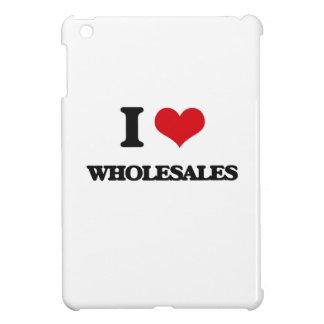 I love Wholesales iPad Mini Covers