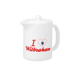 I Love Wilbraham, Massachusetts