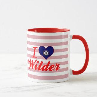 I Love Wilder, Kentucky Mug