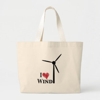 i love wind energy bags