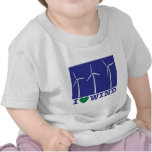 I Love Wind Shirt
