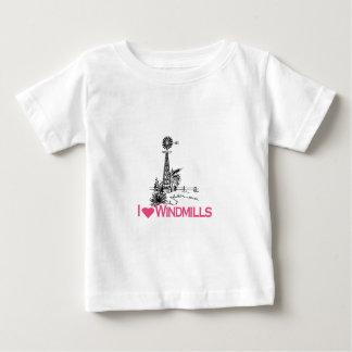 I Love Windmills Shirt