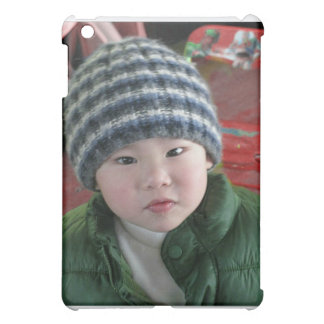 I Love Winter Speck Case iPad Mini Cover