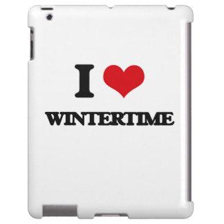 I love Wintertime