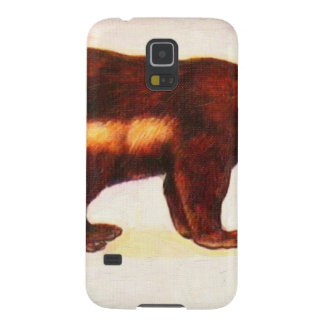 I Love Wolverine Case For Galaxy S5