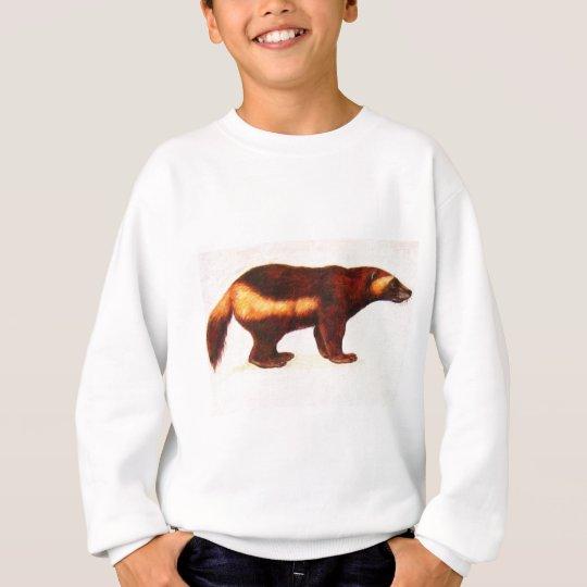 I Love Wolverine Sweatshirt
