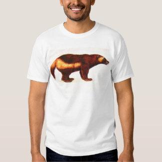 I Love Wolverine T-Shirt