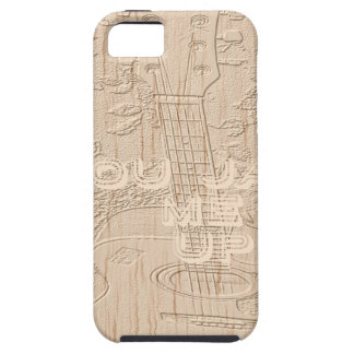 I love wood going brown Hakuna Matata iPhone 5 Covers