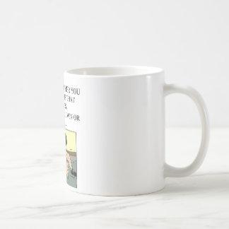 i love wrestling coffee mug