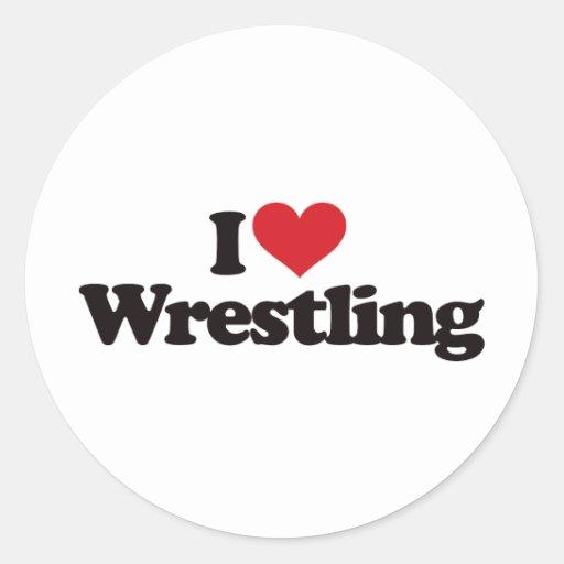 I love freestyle wrestling - лекарственные растения