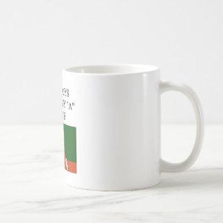 i love wrestling wrestler coffee mug
