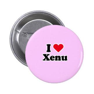 I love xenu buttons