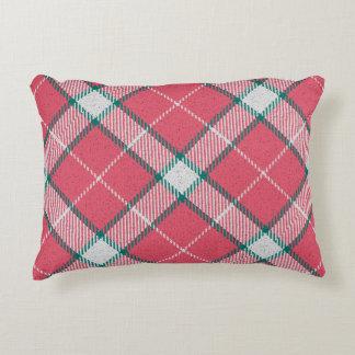 I Love Xmas Decorative Pillow