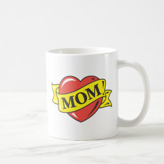 I Love Ya Mom! Mugs
