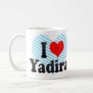 I love Yadira Mug