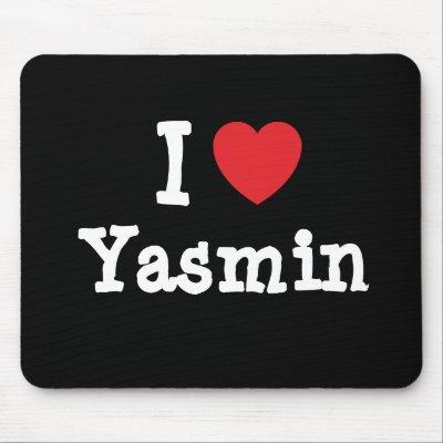 yasmin name - photo #35