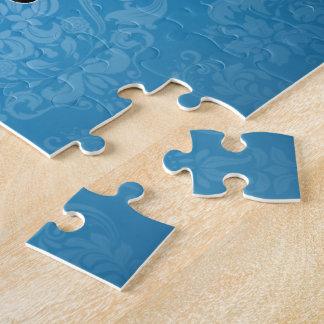 I Love Yekaterinburg, Russia Jigsaw Puzzle
