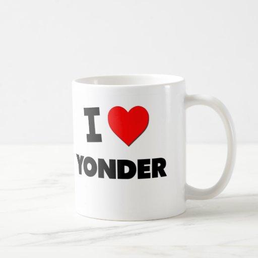 I love Yonder Mug