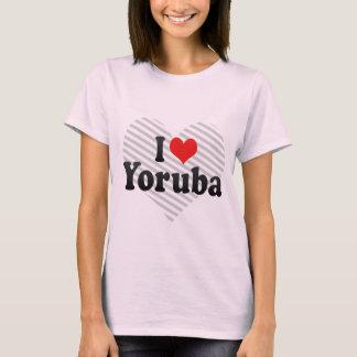 I Love Yoruba T-Shirt