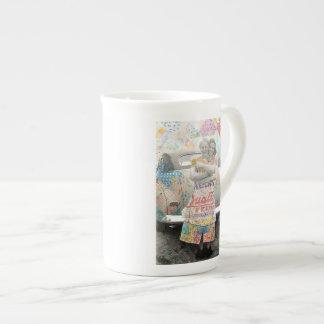 I Love You A Bushel & A Peck Mug
