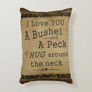 Farmhouse Pillows Decorative Amp Throw Pillows Zazzle