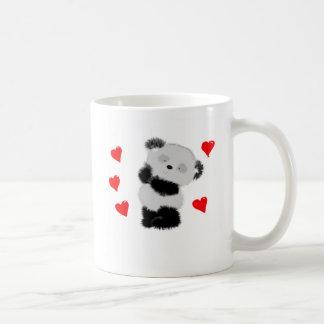 I love you BEARY much ! Coffee Mugs