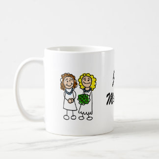 I Love You Brides Coffee Mug