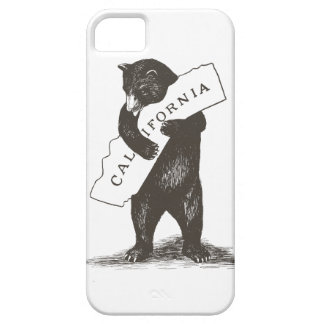 I Love You California Cover For iPhone 5/5S