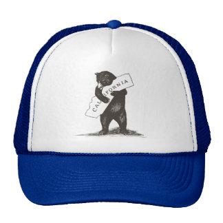 I Love You California Hat