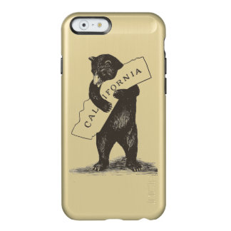 I Love You California Incipio Feather® Shine iPhone 6 Case