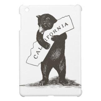 I Love You California iPad Mini Covers