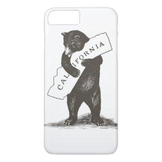 I Love You California iPhone 7 Plus Case