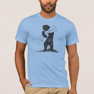 I Love You California T-Shirt