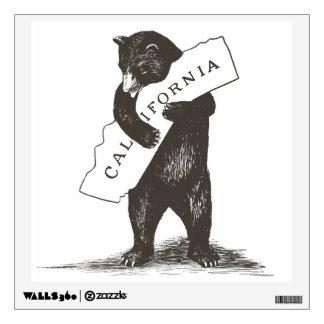 I Love You California Wall Decor