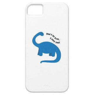 I Love You! iPhone 5 Case