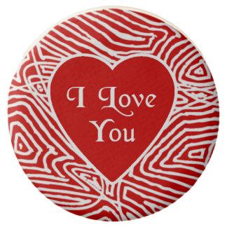 I Love You Chocolate Covered Oreo