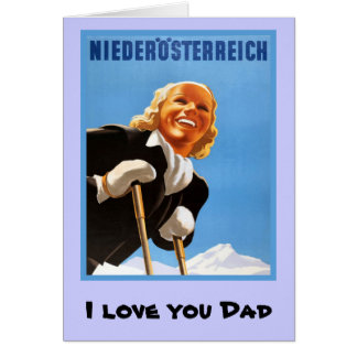 I love you Dad, 10 Cards