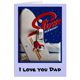I love you Dad, 14 Cards