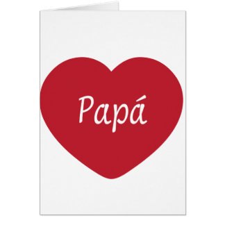 I Love You, Dad Greeting Card