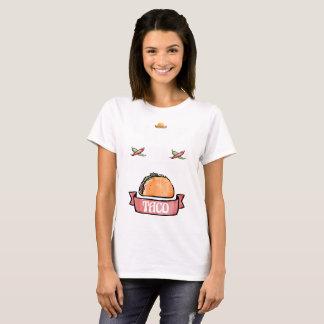 I Love You Everything Taco Cinco De Mayo T-Shirt