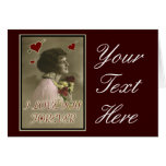 I Love You Forever Greeting Card