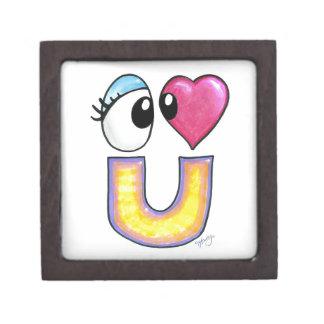 I Love You Gift Box Premium Gift Boxes